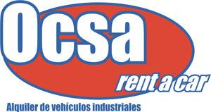 logo Ocsa Rent a Car